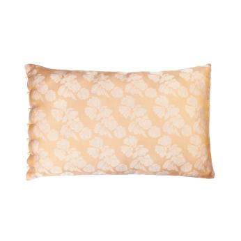 Silk Pillow Case   Macaroon