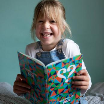 Kids Mindfulness Journal