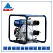 gasoline semi-trash pump