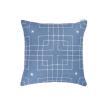 Tonkin Cushion | Blue