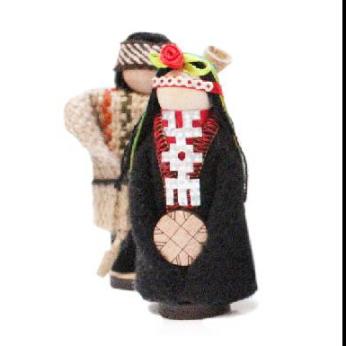 Tatitu Mapuche