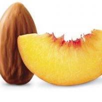 AYO Organic Almond Yogurt, Peach