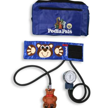 Pedia Pals Benjamin Bear Blood Pressure Kits