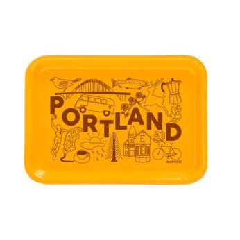 Portland Small Tray