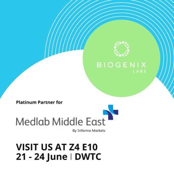 Biogenix Labs