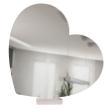 Heart   Tabletop Centerpiece   Shelf Decor
