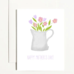 Watering Can Mother's Day