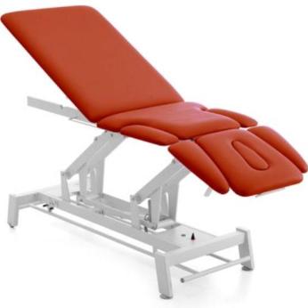 Massage and treatment table Terapeuta Prestige M-S7