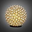 Table Lamp - Ball Fiber Shells