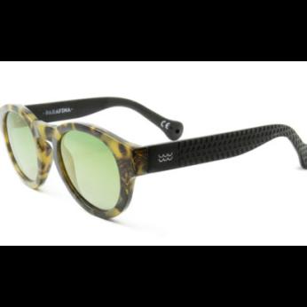 Hybrid Rubber Sunglasses