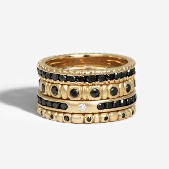 Shaesby Rings