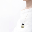 Dot & Orbs Necklace - 21509