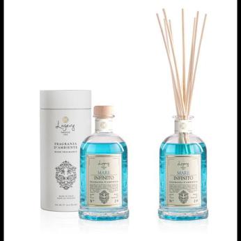 Mare Infinito - Home diffuser / home fragrances