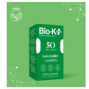 Bio-K+ DailyCare+ 50 Billion