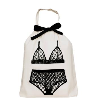 London Lingerie Bag