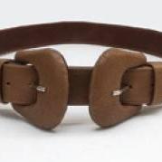 Plisse - Anaconda Belt