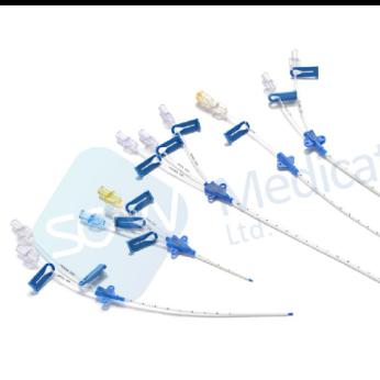 Dialysis Catheter Kits/Central Venous Catheter Kits