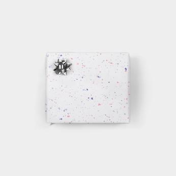 Fleck Gift Wrap VI