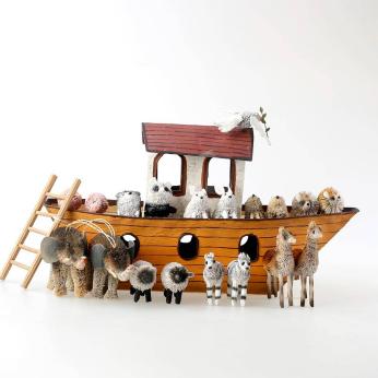 Klassy Collections - Noah's Ark