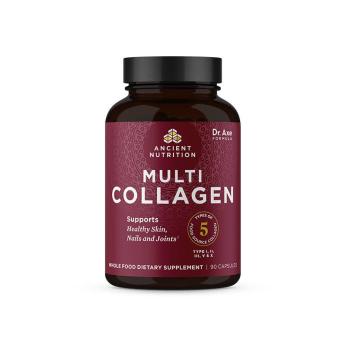 Multi Collagen Caps (90 cap)