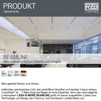 RZB Newsletter