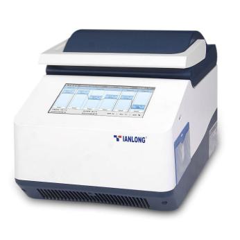 PCR Thermal Cycler -Genesy96T