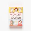 CARD GAME: Wonder Women