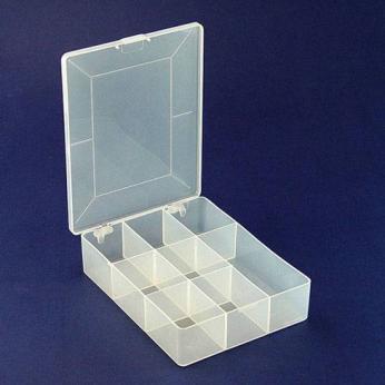7 Grids Storage Case Organizer