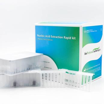 Bioperfectus Nucleic Acid Extraction Rapid Kit (Magnetic Bead Method)