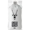 Oryx Desert Salt Fine Salt in Handmade Cotton Bag