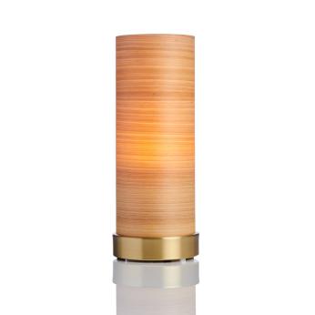 CENTAUR cypress wood accent light