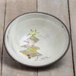 """""""Christmas Tree"""" Pasta Bowl"""
