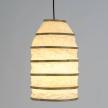 Zen Washable Paper Lamps (Collapsible Large)