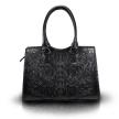 Copan Leather Handbag