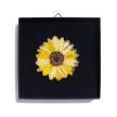 Sunflower 02 brooch