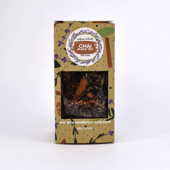 Premium Chai Tea (60 g / 2.1 oz)