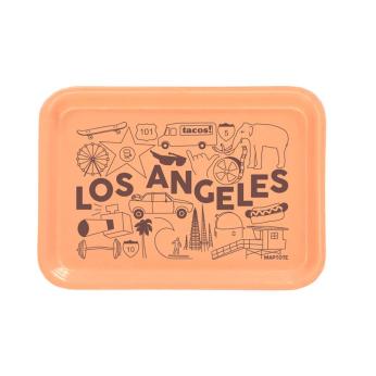 Los Angeles Small Tray