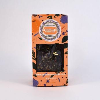 Premium Apricot Tea (60 g / 2.1 oz)