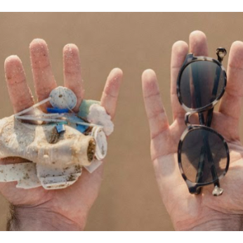 Recycled PET Sunglasses