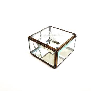 Glass Box - Square