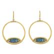 Bohemia Earrings- FINE COLLECTION
