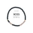 Morse Code Bracelet // Boss