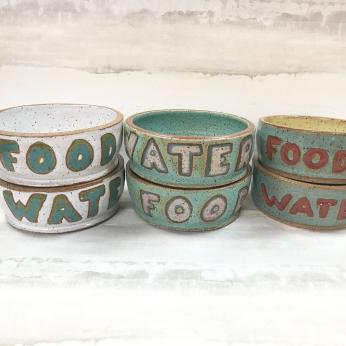 Pet Dishes/Dog bowls