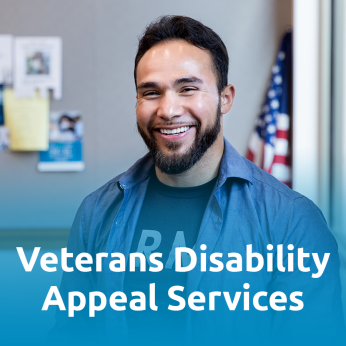 Veterans Disability Appeal Services