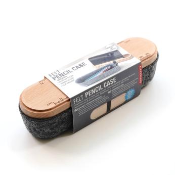 Pencil Case Phone Holder