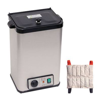 Relief Pak Heating Unit