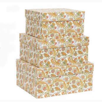 Cipro Nesting Boxes by KARTOS