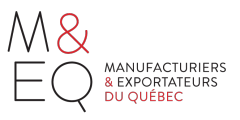Manufacturiers et Exportateurs du Québec (MEQ)
