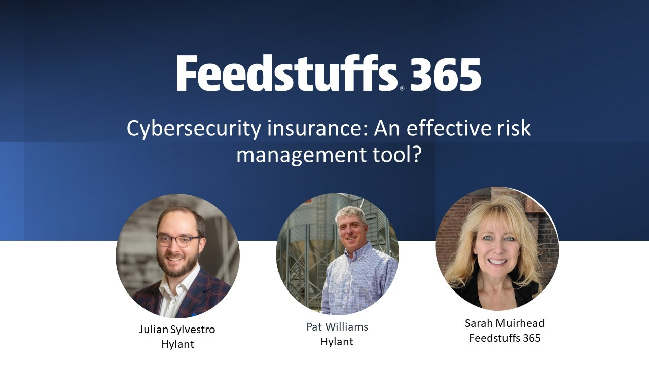 Cybersecurity insurance: An effective risk management tool?