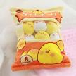 Mini Plushies - Chubby Chicks